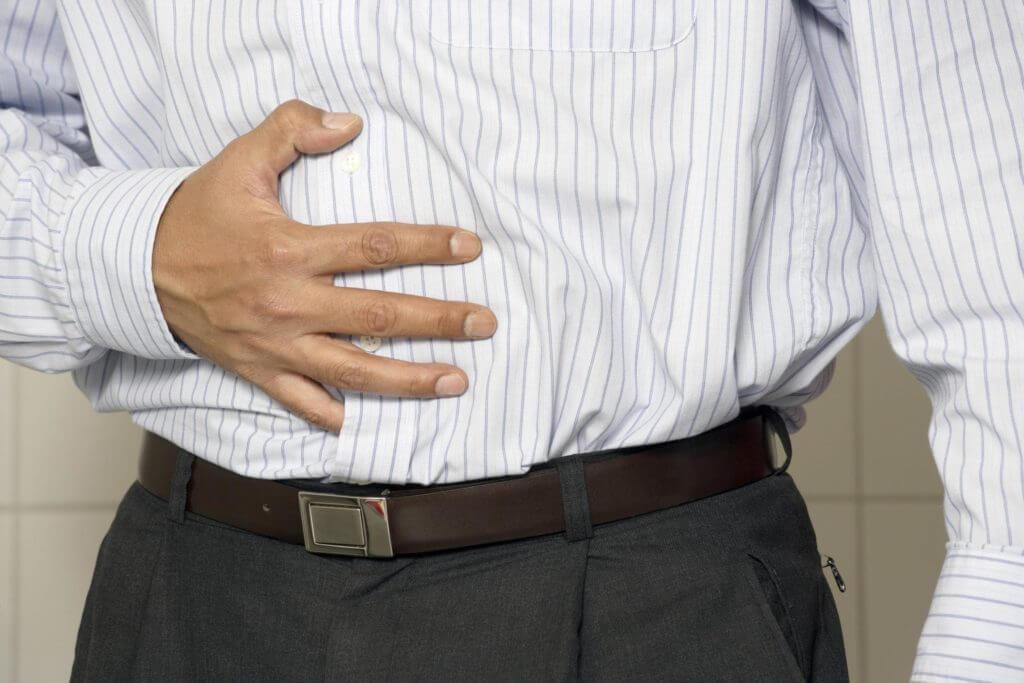 Gastritis – kako ga prepoznati in kako si lahko pomagate