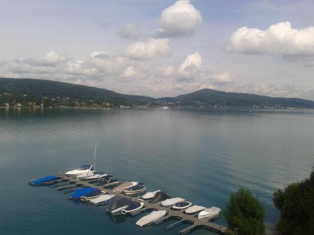 Vrbsko jezero 1