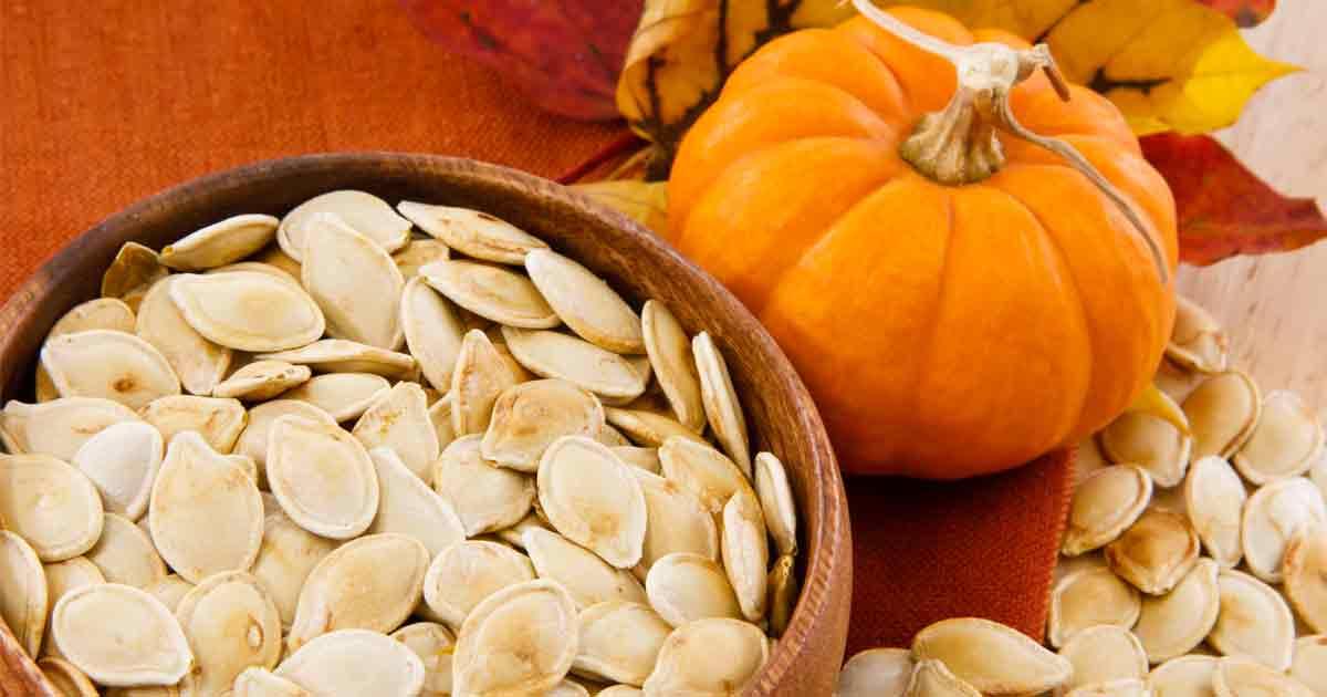 9 koristnih lastnosti uživanja bučnih semen