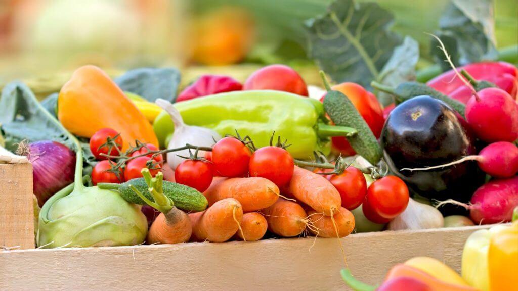 Katera hrana preprečuje raka?