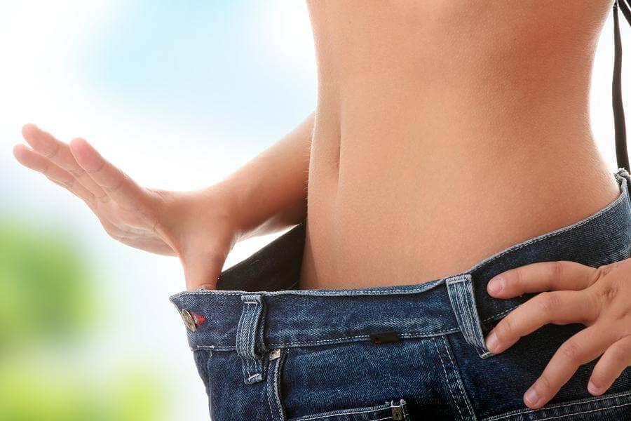 Če ste pretežki obvezno shujšajte, saj presežek maščobnih celic ustvarja presežek estrogena, ki je velikokrat pogojen z rakom dojk
