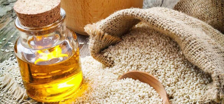 Sezam – 12 izjemnih koristi za zdravje