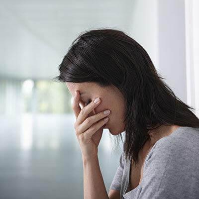 Depresija - znak pomanjkanja vitamina b12