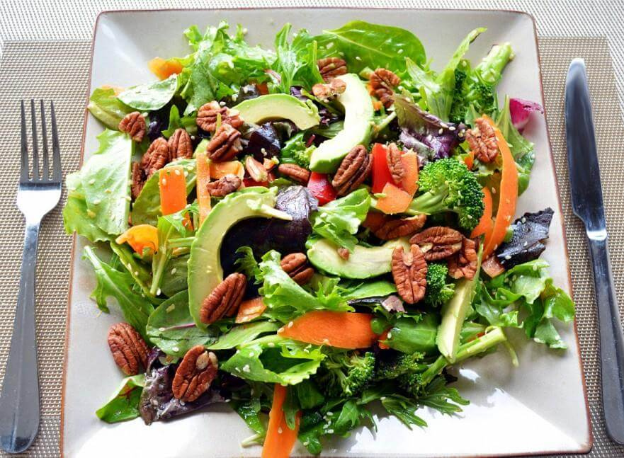 Spring-Salad-with-Garlic-Miso-Dressing-large-881x647