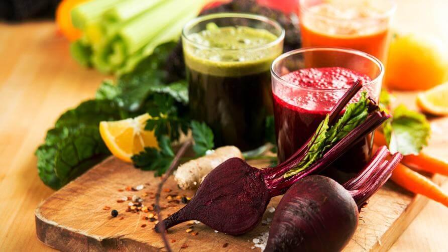 Prehrana in rak – kaj jesti če zbolite za rakom
