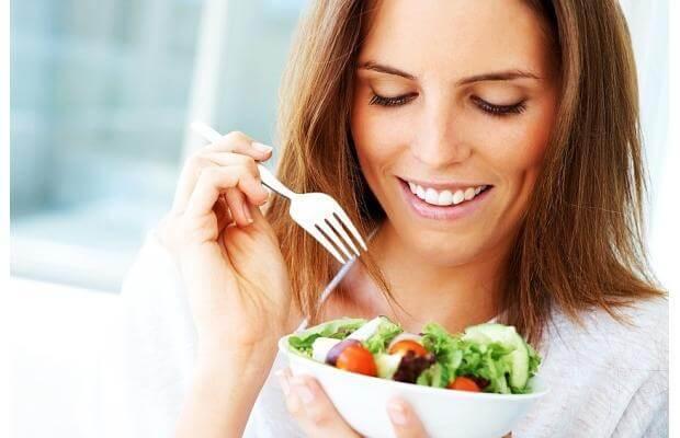 zmanjšano delovanje ščitnice - prehrana