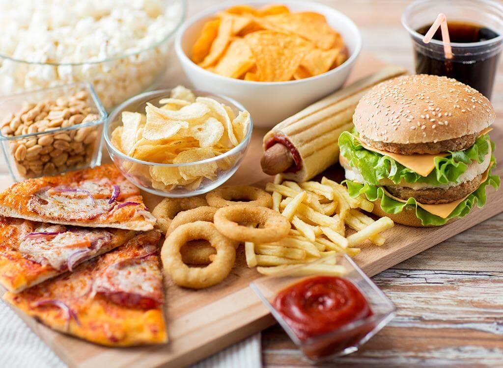 Prehrana in rak - zelo pomembno je tisto, česar ne smete jesti