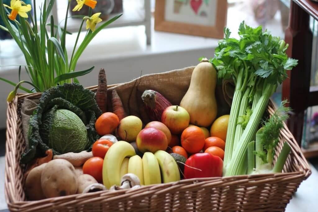 Hrana, ki preprečuje raka