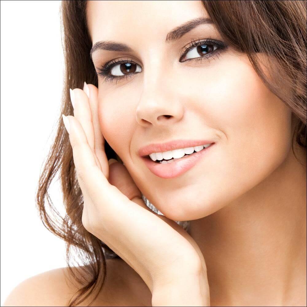 jod je element, ki skrbi tudi za lepo in navlaženo kožo