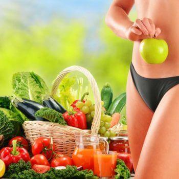 Katera hrana spodbuja tvorbo kolagena