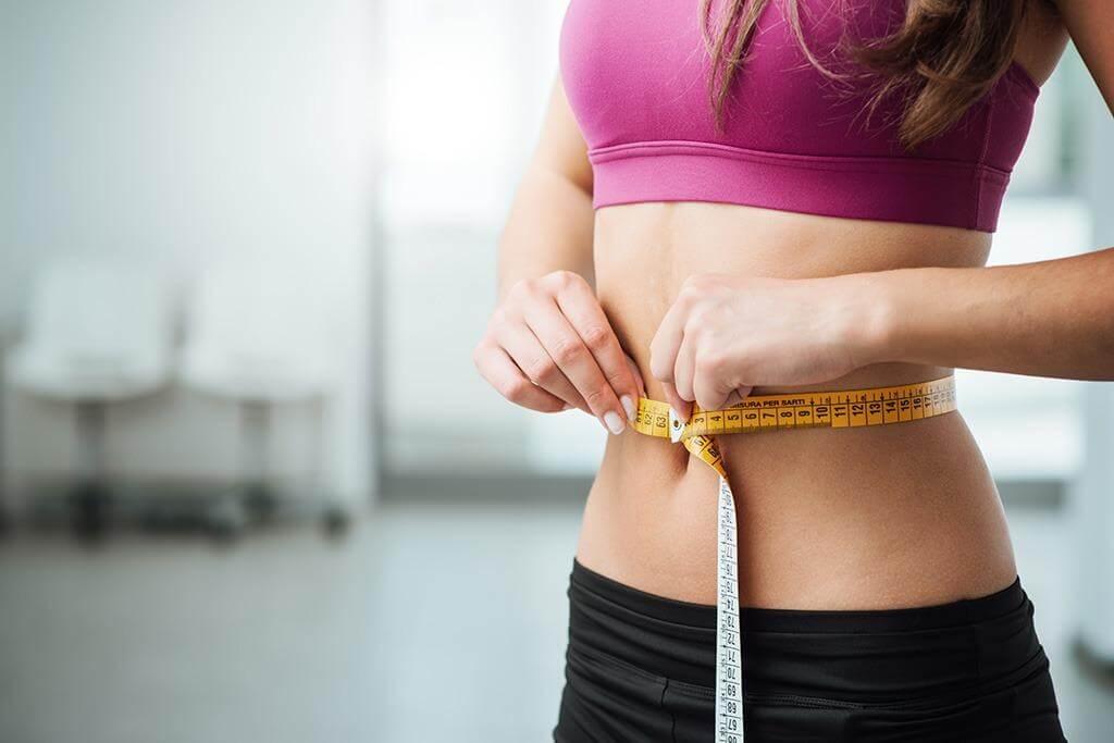 hujšanje je še ena od prednosti, za kar poskrbi dovolj joda v telesu