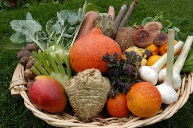 S sadjem pri anti kandida dieti ne pretiravajte