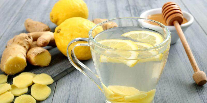 Limona je odlična pri razstrupljanju, saj deluje bazično na telo