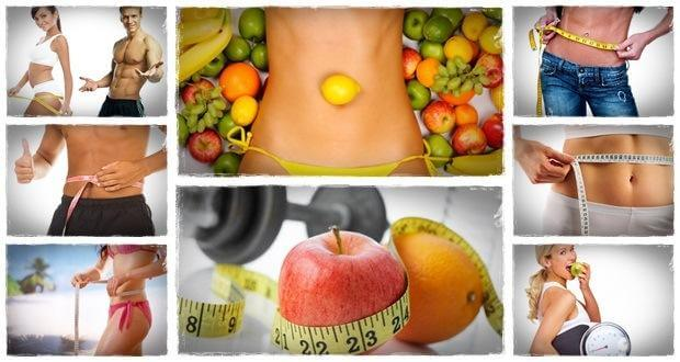 Jedilnik za hujšanje je vedno prilagojen glede na leta, spol, stanje hormonov, vitaminov, mineralov in drugih telesnih karakteristik
