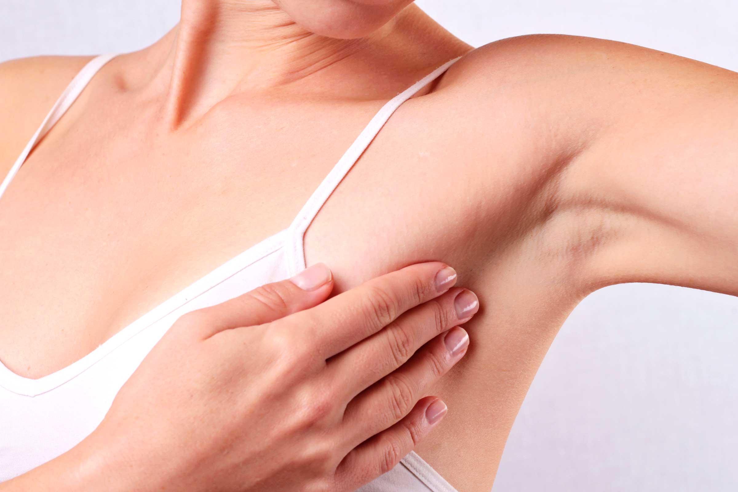 Obstaja več vrst in oblik raka dojk.