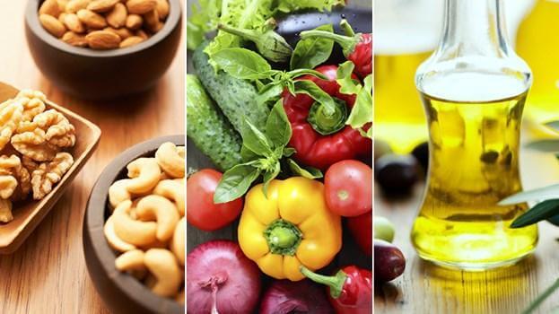 Low-Cholesterol-Diet