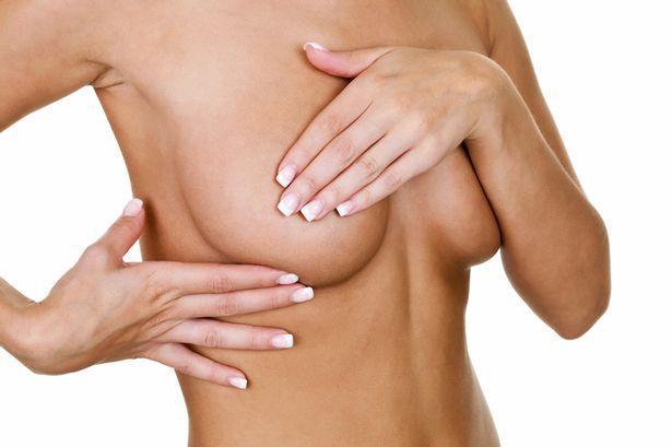Rak dojk – preventiva, simptomi in kako si lahko pomagate