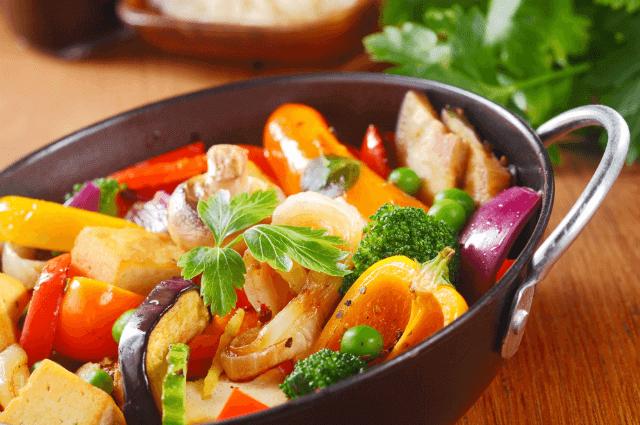 Najbolj zdrave navade – 10 prehranskih navad, najbolj zdravih ljudi na svetu
