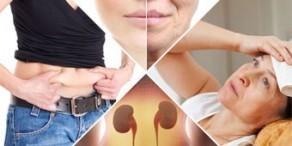kaj je menopavza