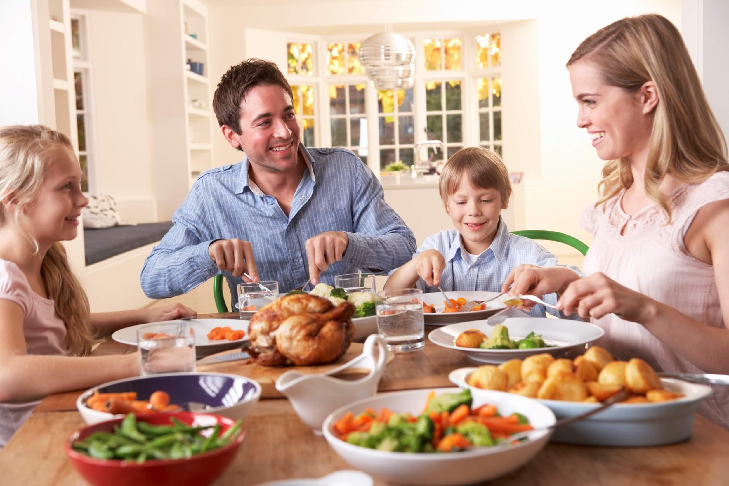Testiranje alergije in intolerance na hrano