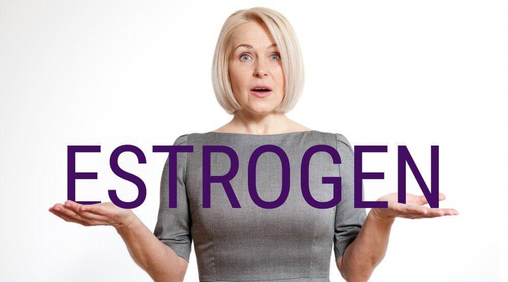 Prevlada estrogena – glavni krivec neplodnosti, raka in kopičenja maščob okoli trebuha