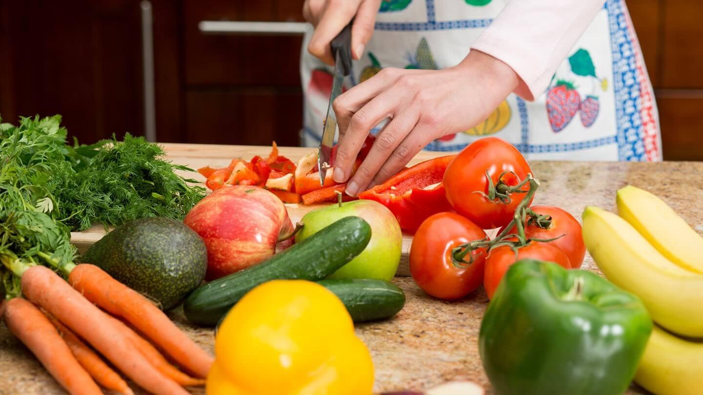 Zdrava prehrana – Vprašanja in odgovori