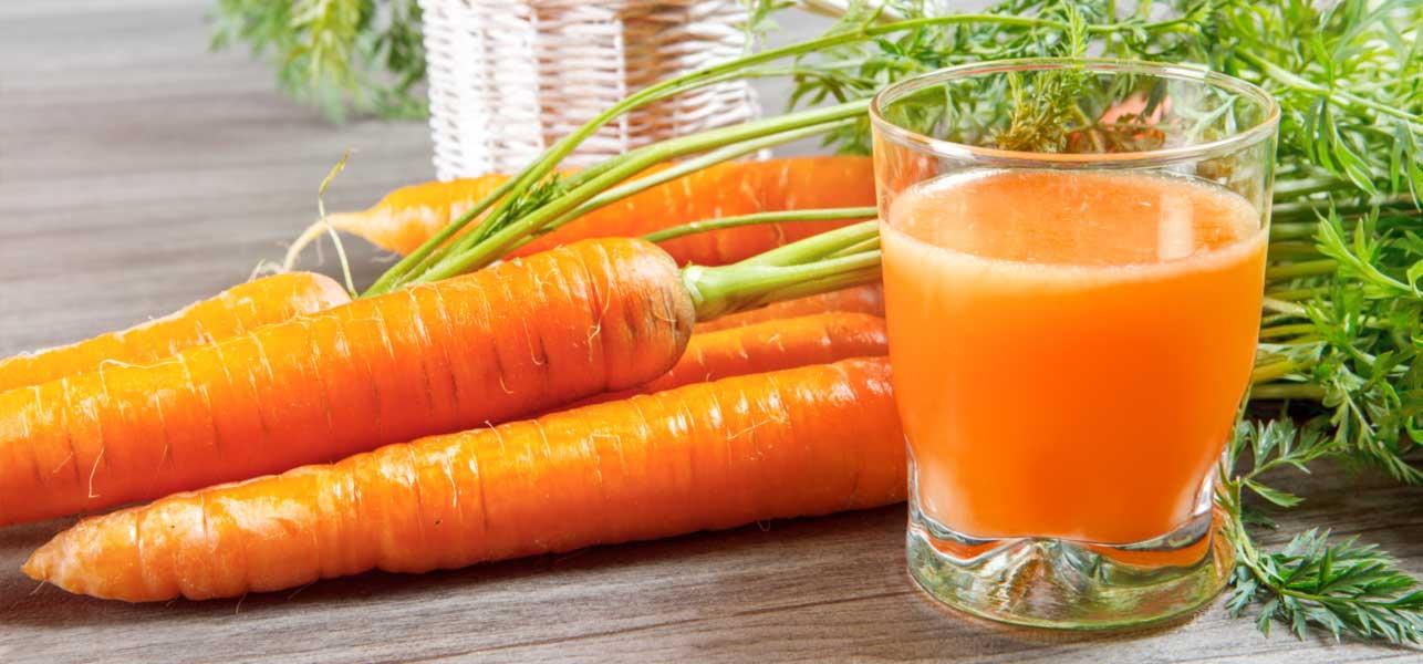 10 vrst hrane, ki spodbuja razstrupljanje