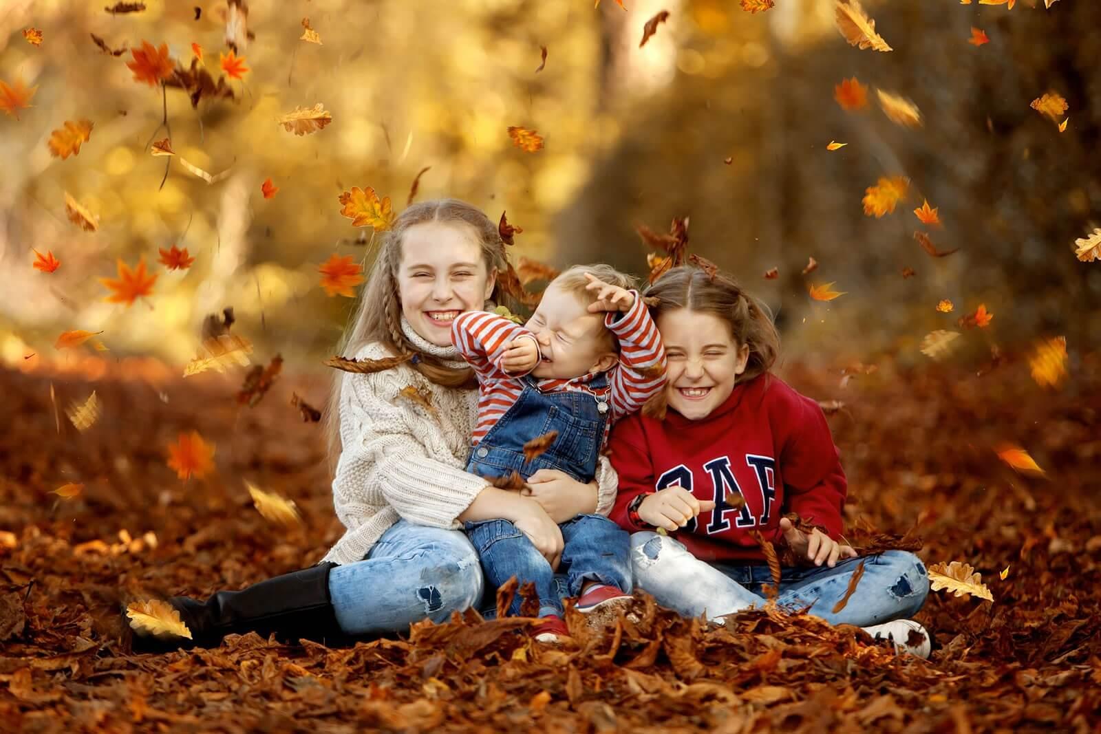Bioresonanca okrepi otrokov imunski sistem