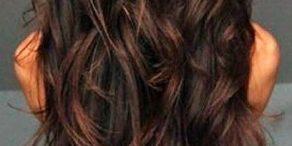 Bujni lasje so znak zdravega organizma
