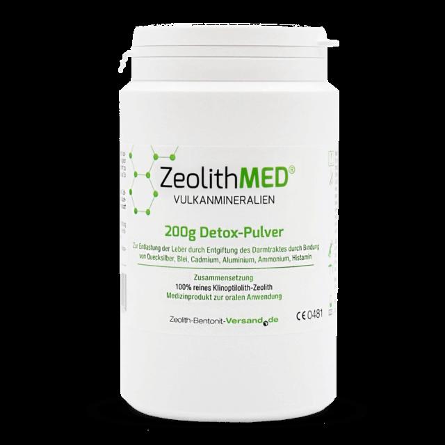 zeolit-200g