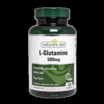 l-glutamin-natures-aid-120-kapsul