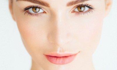 napeta koža je znak za dovolj kolagena