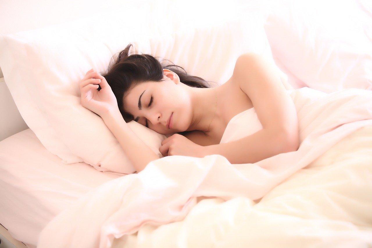 Melatonin, hormon za boljši spanec