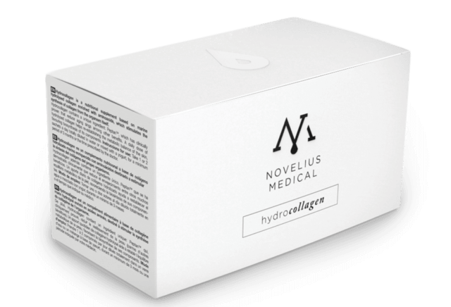 Kolagen – Novelius Medical hidrokolagen
