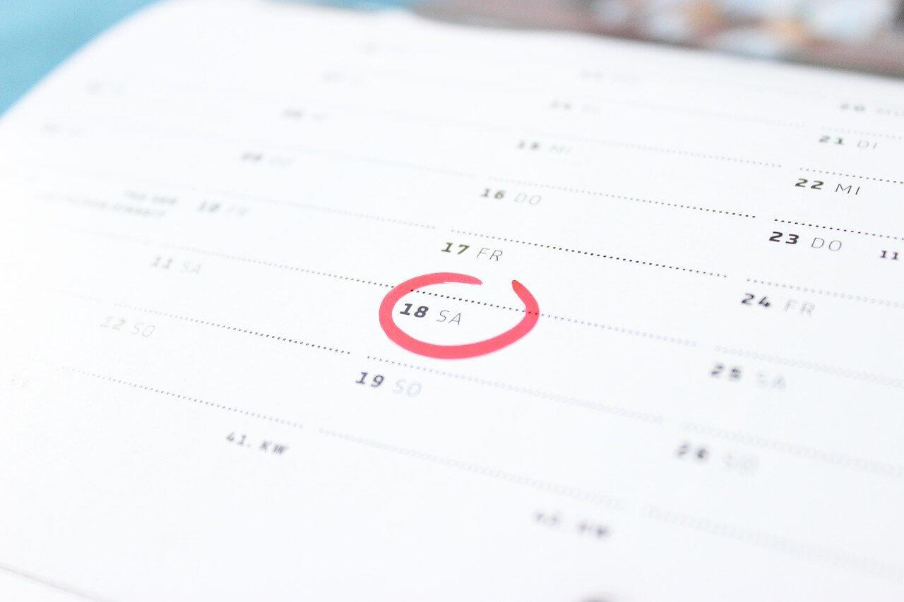 Izguba menstruacije – amenoreja
