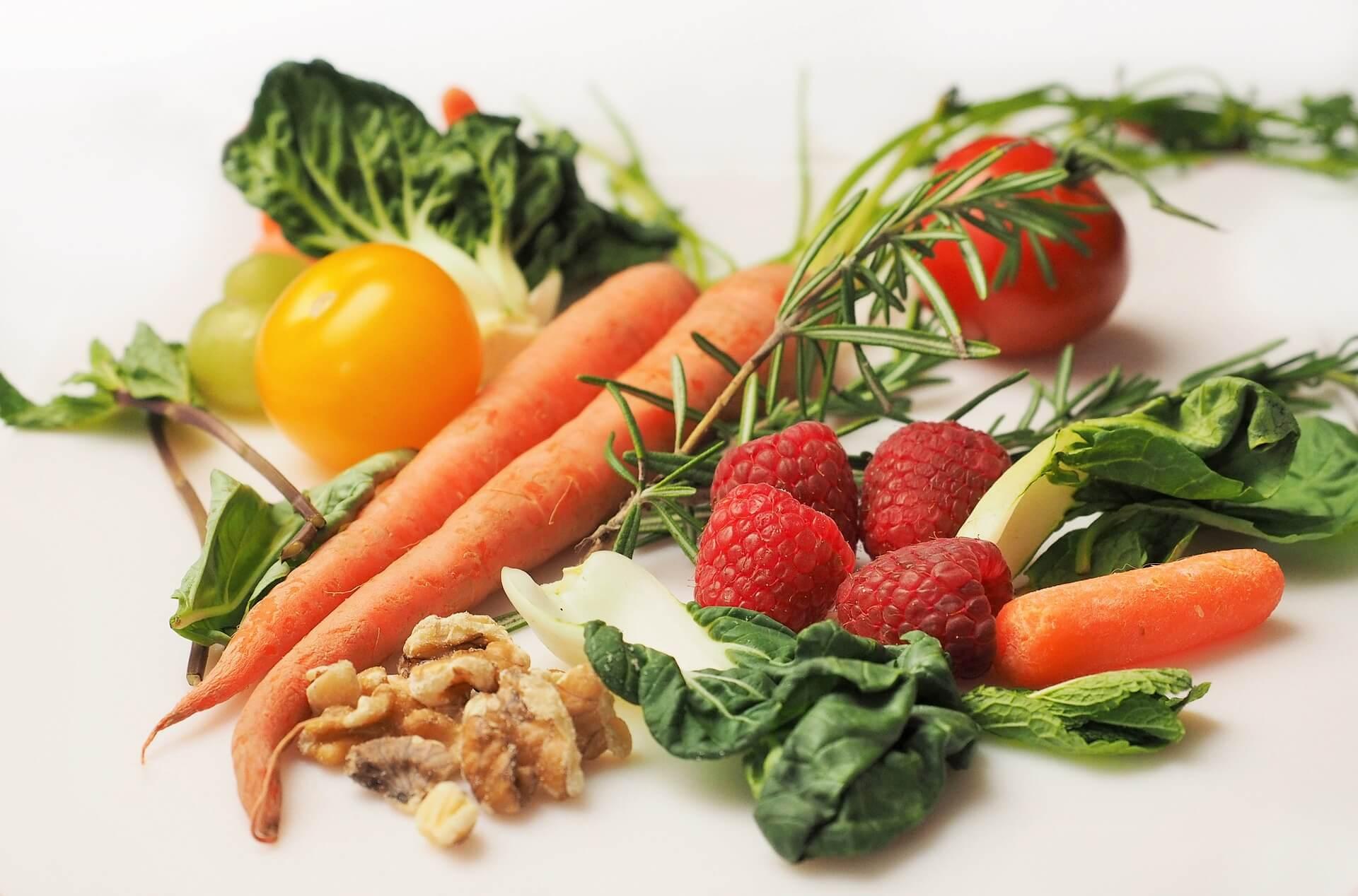 Katera hrana skrbi za močen imunski sistem