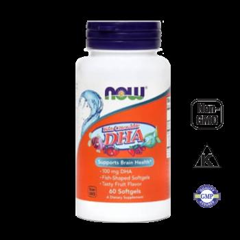 otroska-omega-3-dhk-60-mehkih-kapsul