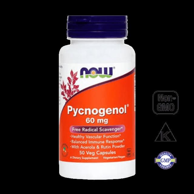 pycnogenol-50-kapsul