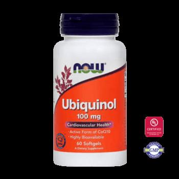 ubiquinol-60-kapsul