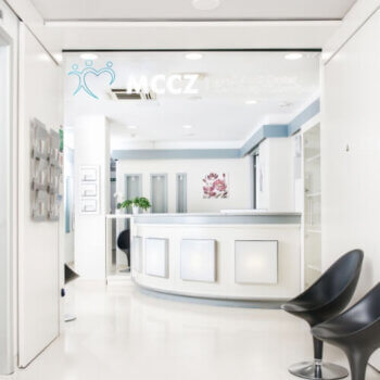 MCCZ Klinika - Intravenozna terapija