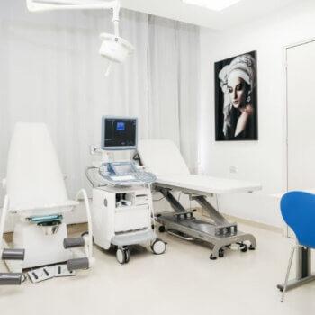 MCCZ Klinika - Intravenozna terapija nutrientov