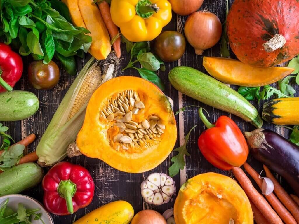 razstrupljanje z dieto